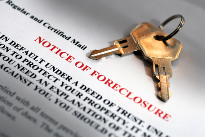 california-foreclosure-