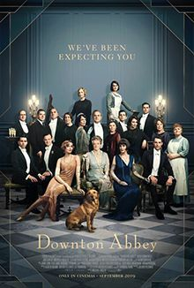 DowntonAbbey2019Poster