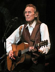 GordonLightfoot Interlochen