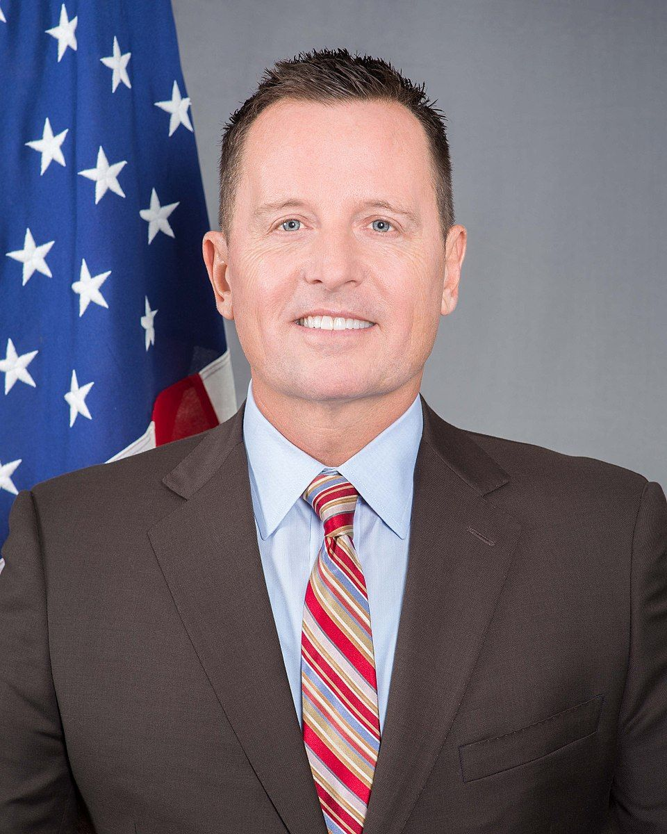 Grenell official photo
