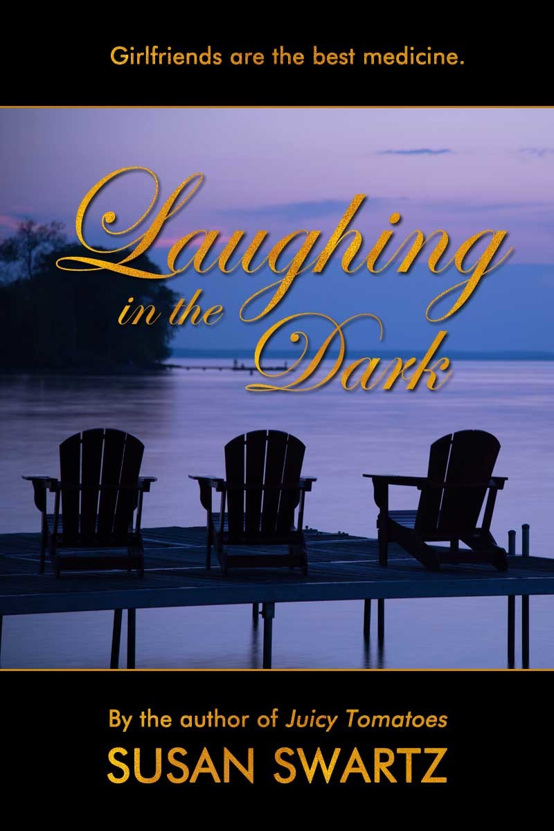 LAUGHING IN THE DARK by Susan Swartz op for web 1a