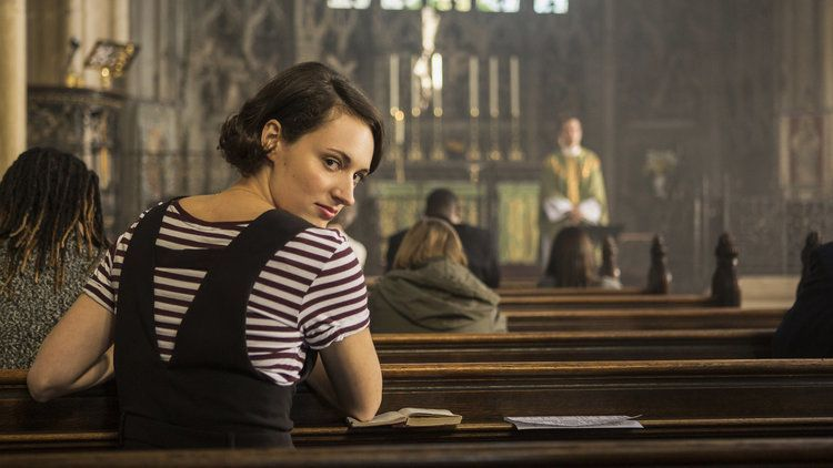fleabag season two