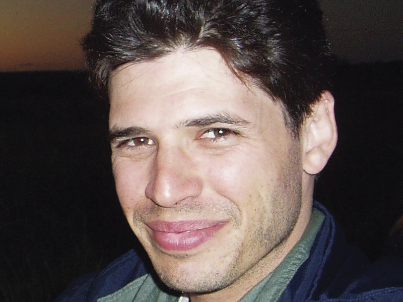 max brooks headshot