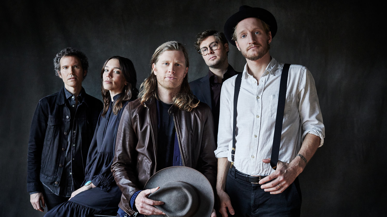 the lumineers 2 credit danny clinch