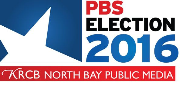 Election 2016 KRCB NORTHBAYPUBLICMEDIA