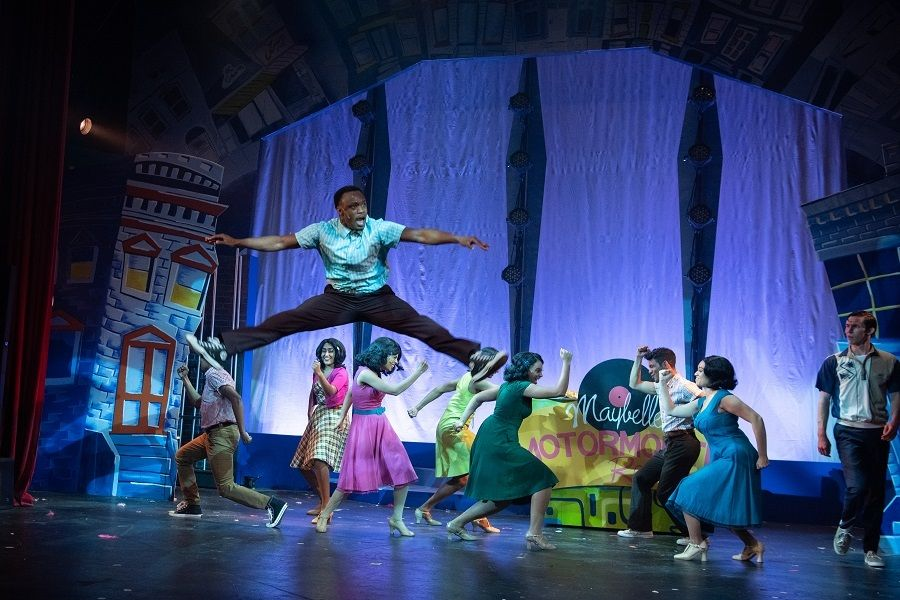 Hairspray at BAM 2019 13