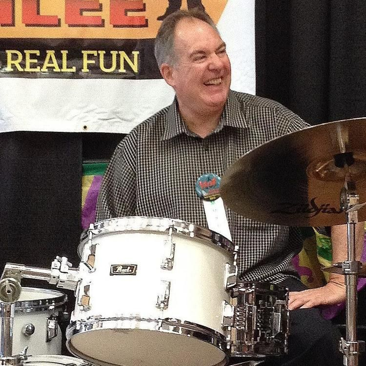 Jim Laveroni Drums2