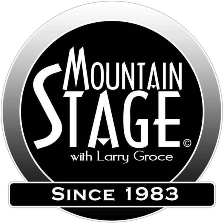 MountainStage RoundWhite large