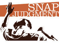 Snap Judgment 200x150