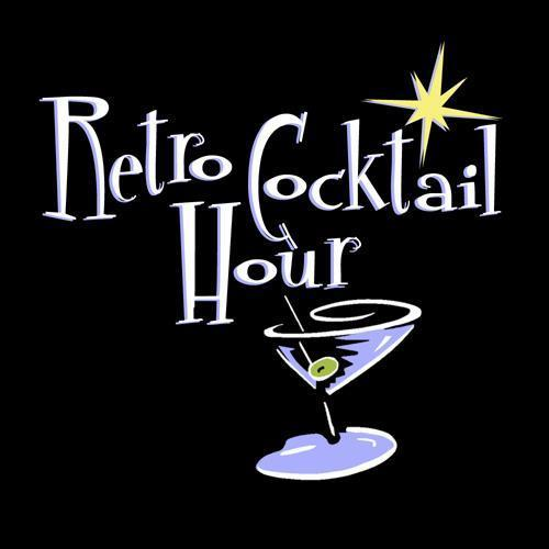 retro cocktail hour 0