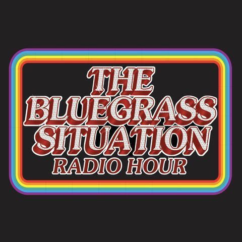 the bluegrass situation radio hour logo 0
