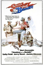 First Friday Film Series: Smokey and the Bandit