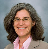 Dr. Lisa Croen, Director of Kaiser Permanente's Autism Research Program