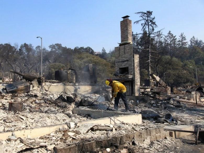 Wildfires losses at $3.3 billion, rising — California insurance agency