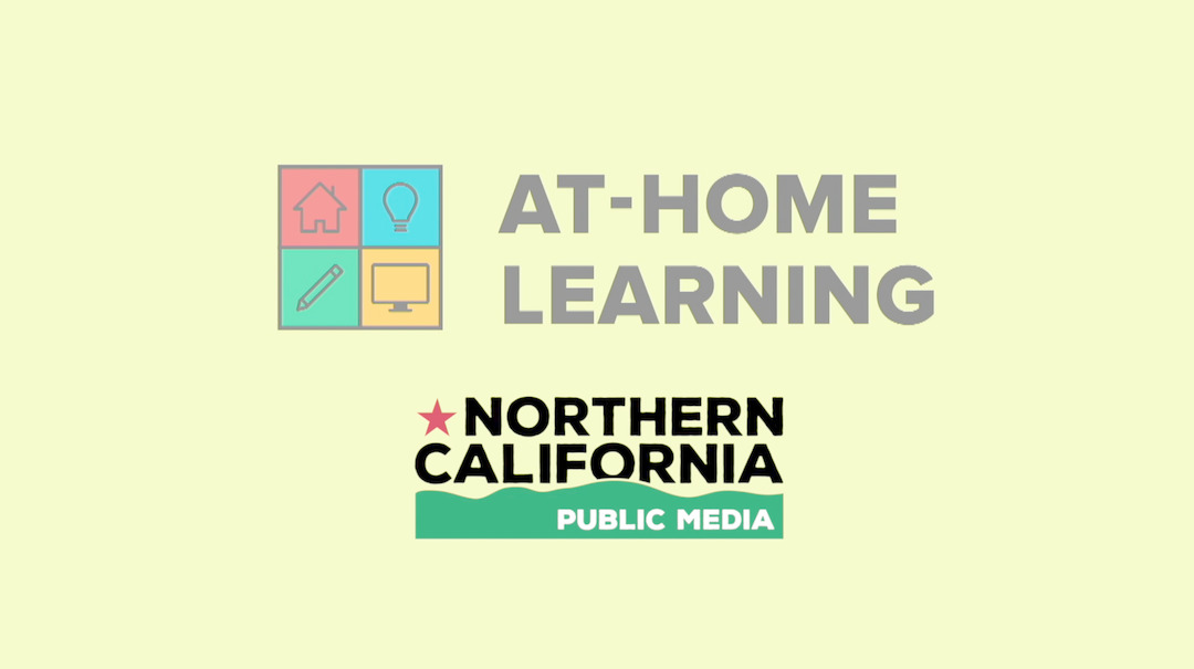 NorCal at Home Learning