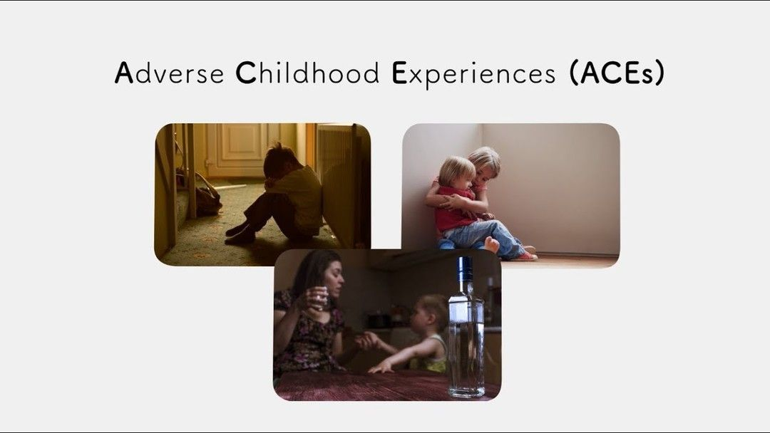 Health Connections Special: ACEs - Adverse Childhood Experiences